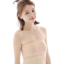 teenage in bra Underwear Bra  Girls Teenage Clothing Cotton Young Children Lingerie Kids Sports