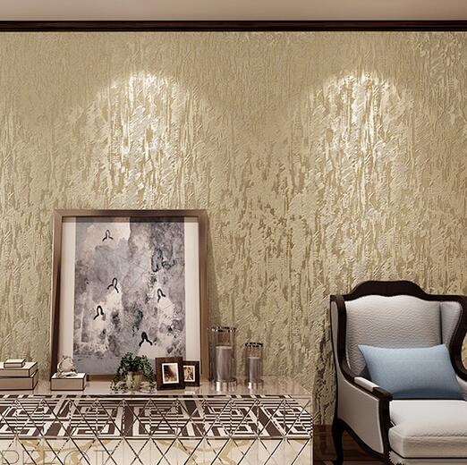 Texture home decor wallpaper collection 15 wallpapers for Home wallpaper designs for living room
