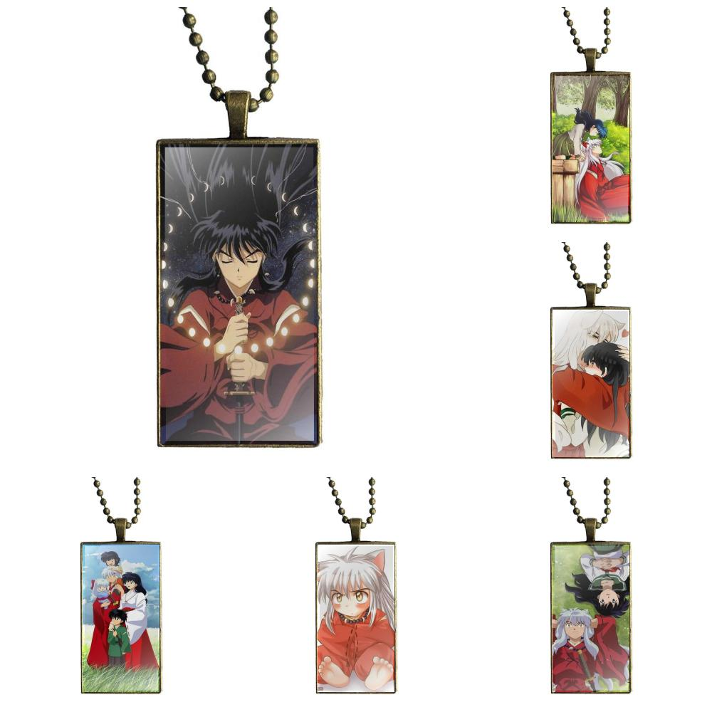 Buy inuyasha jewelry and get free shipping on AliExpress.com