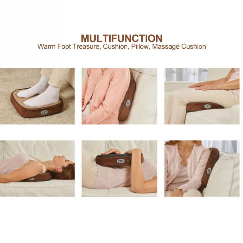 Foot Heat Massage Machine 4