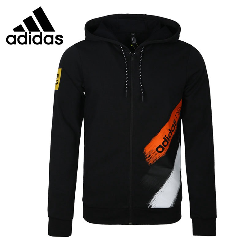 Original New Arrival Adidas NEO Label Men's Pullover Jerseys Sportswear