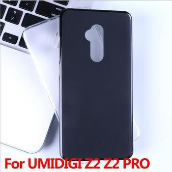 Перейти на Алиэкспресс и купить Для UMIDIGI Z2 гелевый ТПУ тонкий мягкий Противоскользящий чехол задняя крышка для UMIDIGI Z2 Pro Телефон резиновая силиконовая сумка чехол Fundas