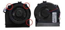 SSEA New laptop CPU Cooling Fan for IBM Thinkpad X200 X201 X201I CPU cooling Fan P/n: 45n4782 34.47q22.001 Free shipping