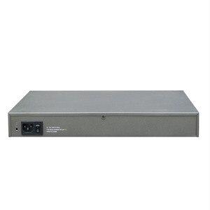 Image 4 - 24 יציאות POE מתג עם 2 Gigabit SFP 24 PoE 2 SFP יציאות Gigbit PoE Ethernet מתג רשת 1000 Mbps rackmount