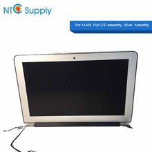 MEIHOU For Macbook Air 11 A1465 2013 2014 2015 LCD Full Screen Assembly 661-7468 Early 2015+ 11.6inch LCD Screen For Apple