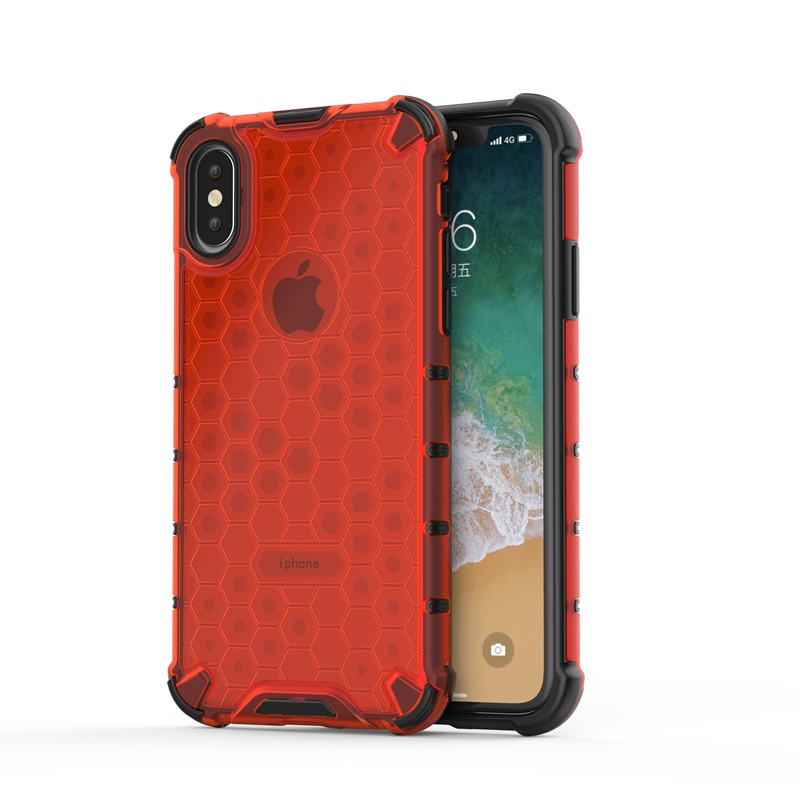Y-Ta Honeycomb Case for iPhone 11/11 Pro/11 Pro Max 10