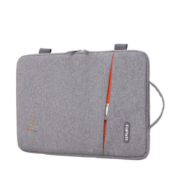 6d98d843013b Wodoodporna kieszeń na laptopa etui do macbook air 13 15