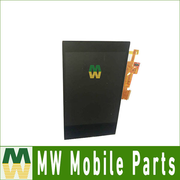 For HTC M8S LCD Display Touch Screen Assembly 1PC Lot Black color