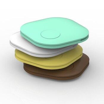 2018 envío libre nueva tuerca 3 Nut3s multifuncional buscador inteligente WiFi Bluetooth Tracker localizador Wallet teléfono anti-perdida alarma