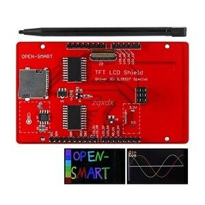 "Image 2 - 3.2 ""TFT LCD מגע מסך התרחבות מגן W/מגע עט Whosale & Dropship"