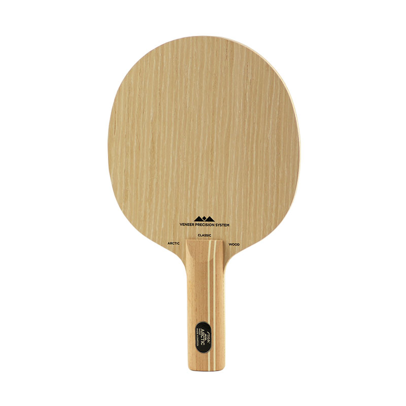 STIGA 2017 New ARCTIC WOOD Table Tennis Blade (5 Ply Nordic Wood) Ping Pong Bat Tenis De Mesa  original hrt rosewood nct vii table tennis ping pong blade 7 ply wood