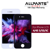 AAA Grade Black White Display For IPhone 5 LCD For IPhone5 5C 5S Display 4s 4