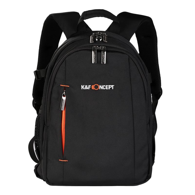 High quality Waterproof multi functional Digital DSLR Camera Video Bag Small SLR Camera Bag for Photographer-in Camera/Video Bags from Consumer Electronics    1