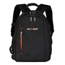 High quality Waterproof multi-functional Digital DSLR Camera Video Bag Small SLR Camera Bag for Photographer