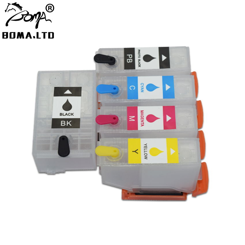 BOMALTD Ink Cartridge For <font><b>EPSON</b></font> <font><b>202XL</b></font> 302XL 202 302 Expression Premium XP-6100 XP-6001 XP-6005 XP-6000 XP6100 XP6000 XP6005 image