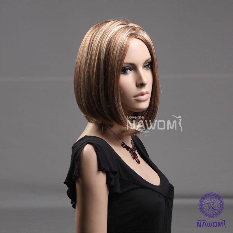 Cortes de pelo mujer moda corto