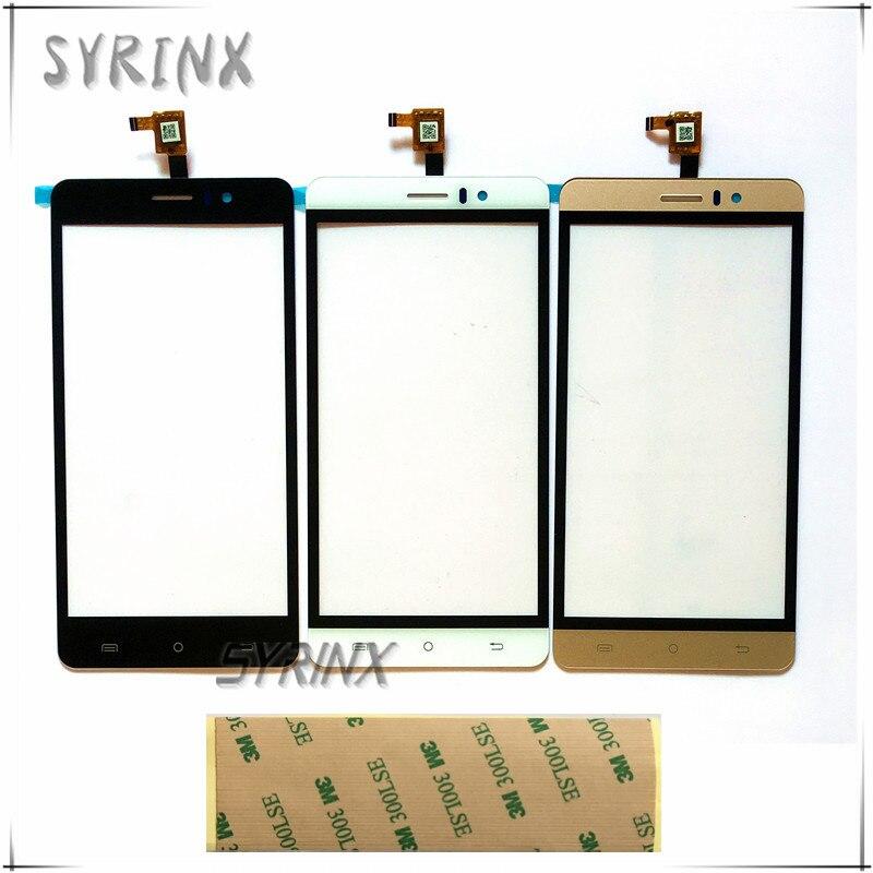 Syrinx Mit Band Handy Touchscreen Für Cubot Regenbogen Touch Panel Digitizer Frontglas Objektiv Touchscreen Sensor Touchpad
