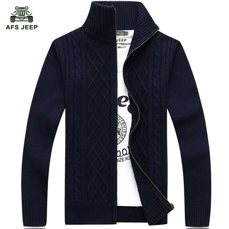 free shipping AFS JEEP brand men spring