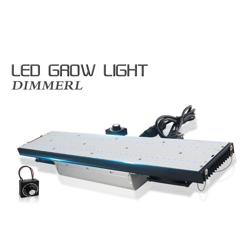 Led Grow Light Quantum Board Samsung LM301B LED Full Spectrum 200w 400w 600w Samsung 3000K 660nm,Veg/Bloom State Meanwell Driver