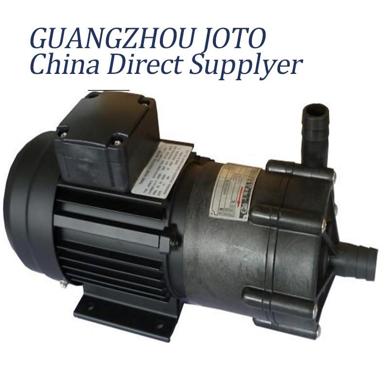 0 12kw Acid and alkali Plastic Magnetic Pump 220V 380V