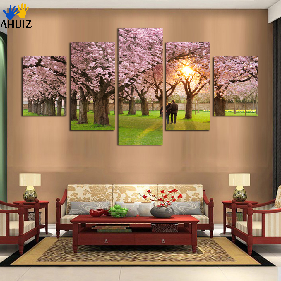 Modern Painting For Living Room Compare Prices On Large Wall Pictures For Living Room Online