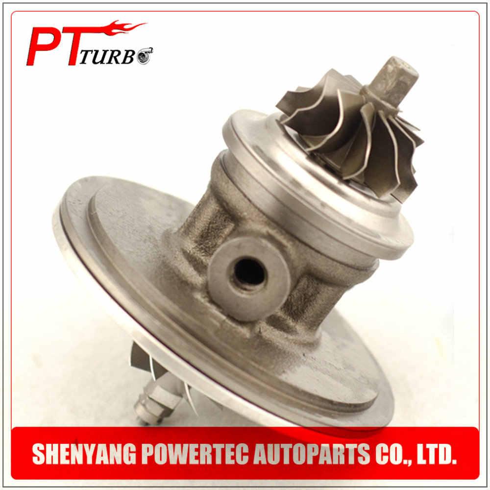 Турбокартридж 53039880018 для Citroen Xantia / Peugeot 406 2,0 DHI 80Kw 109 Hp DW10ATED RHZ- 53039700018, новая турбина chra