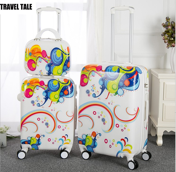 Popular Best Price Luggage Sets-Buy Cheap Best Price Luggage Sets ...