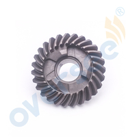 OVERSEE 6E7 45560 00 Forward Gear 27T For 9 9HP 15HP Yamaha Outboard Engine Parsun Hidea