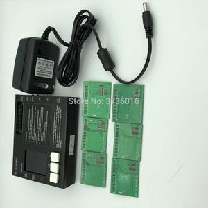 Image 2 - 6 en 1 testeur LCD écran tactile numériseur outil de réparation daffichage pour iPhone 6S à 8P X à max 11 pro max 3D tactile et LCD Test tactile