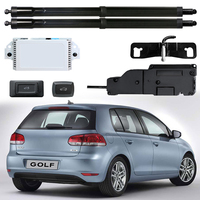 Smart Auto Electric Tail Gate Lift Special for Volkswagen VW golf 7 2016