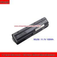 Genuine Laptop Battery MU09 For HP DV7 DV6 100Wh