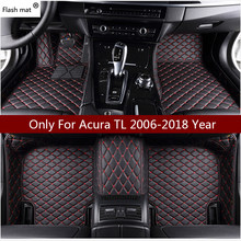 popular floor mats acura buy cheap floor mats acura lots from china rh aliexpress com 2009 Acura TL Struts 2011 Acura TL AWD