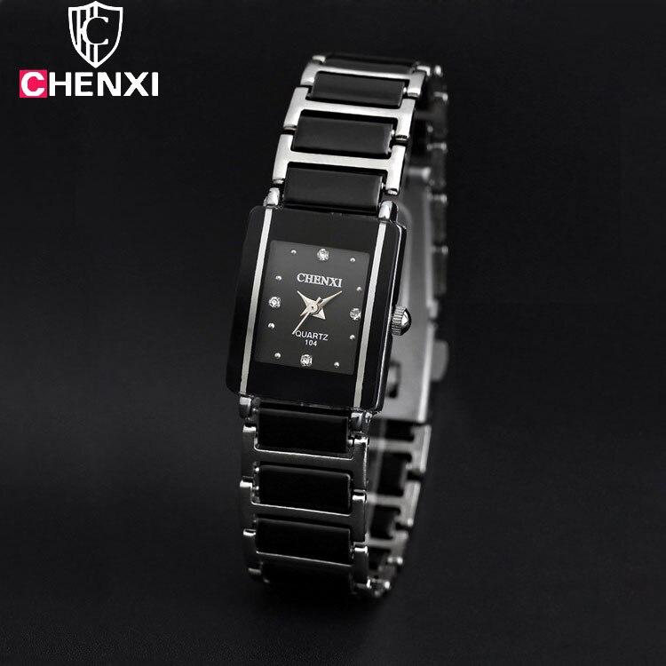 CHENXI Mode Armbanduhr Frauen Uhren Damen Marke Luxus Berühmte Quarz-armbanduhr Weiblichen Uhr Relogio Feminino Montre Femme