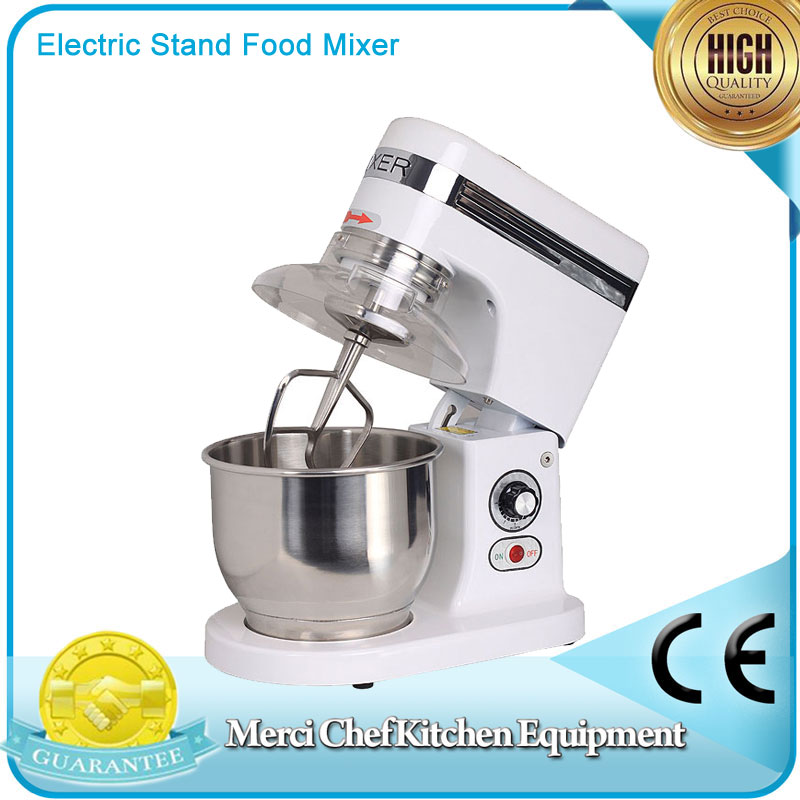 Electric Food Mixers ~ Home or commercial liters electric stand food mixer