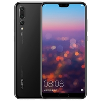 Original Huawe P20 Pro Kirin 970 Octa Core 6.1inch Three Rear Camera Fingerprint NFC