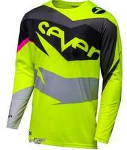 2019 new  men and women cycling jersey riding mountain motocross downhill