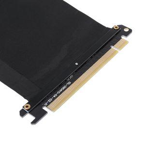 Image 5 - 5/10/30/40/50 Cm Cao Tốc Độ Máy Tính Loại Card Đồ Họa PCI Express 3.0 16X Linh Hoạt cáp Thẻ Mạch Mở Rộng Cho Máy GPU C26