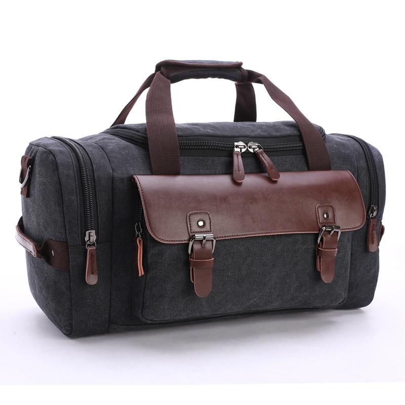 کیسه سفر جدید کیف های مسافرتی با ظرفیت - چمدان و کیف مسافرتی