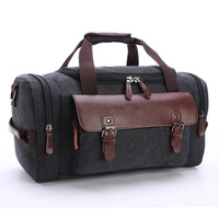 New Travel Bag Large Capacity Men's Travel Bag Europe and the United States Style Women's Bag Duffel Travelling Bags Bolsas