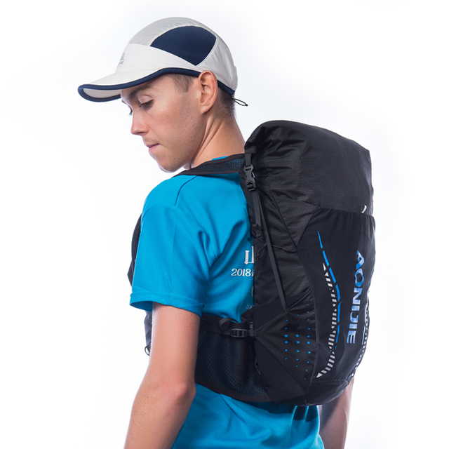 AONIJIE 18L Lightweight Trail Running Hydration Backpack 1