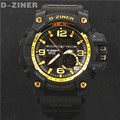 Fashion Watch Men Brand Waterproof LED Sports Military Watches Men Analog Quartz Digital Wrist Watch montre relogio masculino