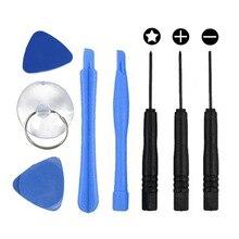 Universal 8 pcs set cell phone repair tool set Opening Pry mobile phone repair tools Kit