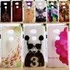Soft TPU & Hard Plastic Phone Cover For Huawei GR5 Honor 5X Honor Play 5X Mate 7 Mini Cases DIY Elegant Mobile Phone Parts