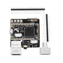 Lichee بي الصفر 1 GHz Cortex A7 512 ميغابت DDR التنمية لوحة تركيبية البسيطة PC