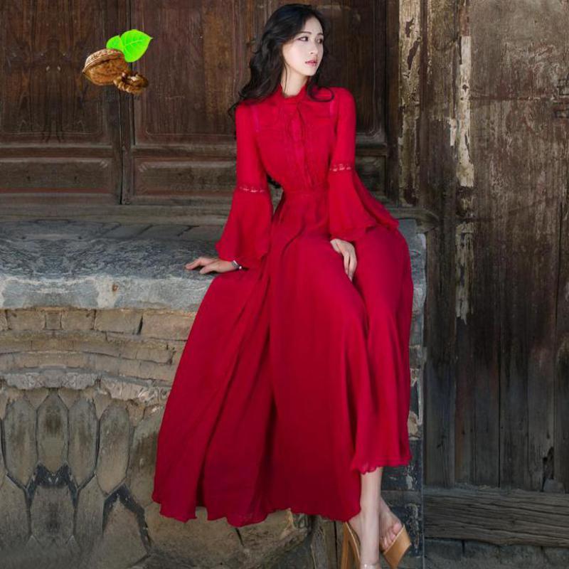 b00998bfdd58f № Buy lace and chiffon dress little girls and get free shipping ...