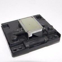 D'origine Tête D'impression tête d'impression pour Epson BX300 BX305 S22 SX235 SX130 NX30 NX100 TX105 Ma300 me2 F181010 tête d'impression buse