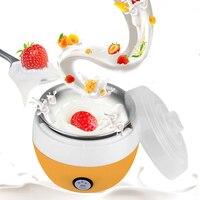 Stainless Steel Chamber Yogurt Maker 1000ML Capacity Yogurt Machine Household Milk Heat Preservation Machine