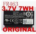 Original de la batería 3.7 V 7WH Para DELL Perc 5i 6i Poweredge 1950 2900 2950 6850 6950 FR463 NU209 P9110 U8735