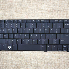 Netbook Keyboard FOR New Dell Inspiron Mini 10 (1012) V3272