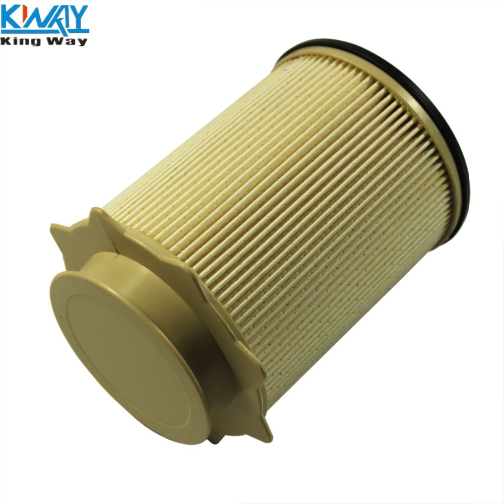 Free Shipping King Way For Dodge Ram 67 Diesel Fuel Filter Kit 2010 Maxima 68157291aa 68065608aa 2016 New In Filters From Automobiles Motorcycles On